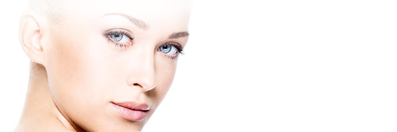 Cosmetische huidtherapie
