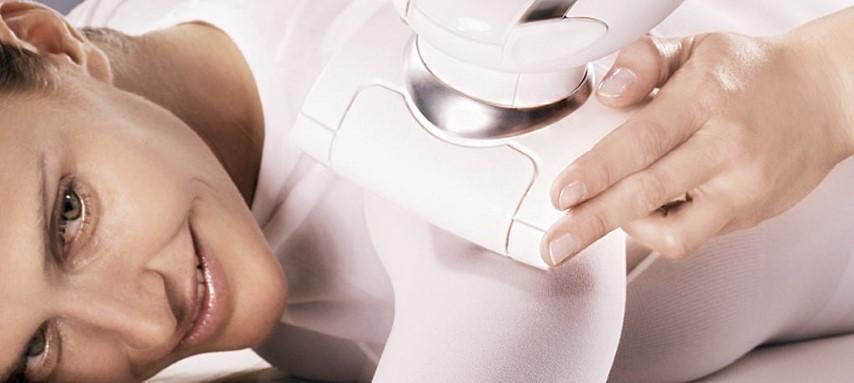 Lasertherapie en huidtherapie