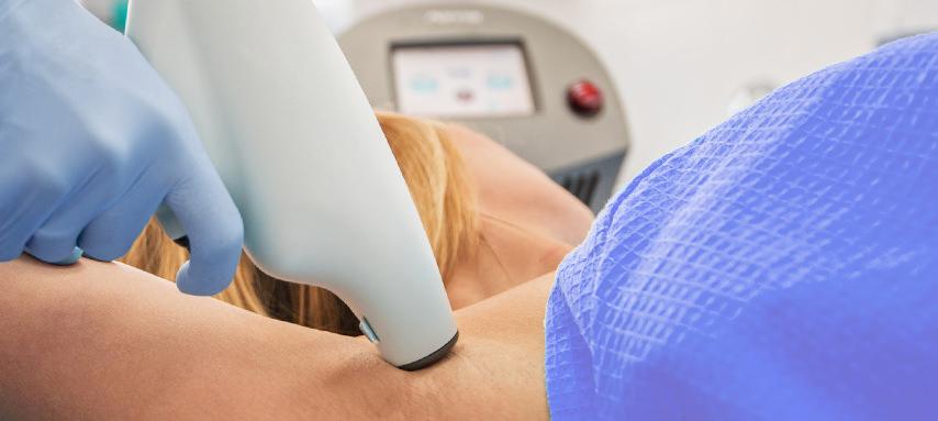 Lasertherapie Helmond